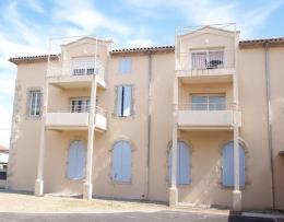 Location Appartement 3 pièces Montsegur sur Lauzon