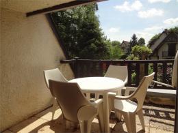 Achat Appartement 3 pièces Deauville