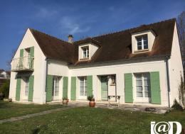Achat Maison 6 pièces Montigny sur Loing