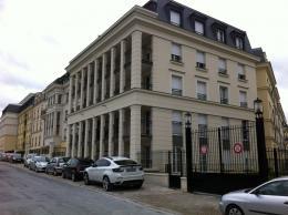 Location studio Reims