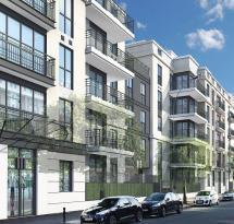 Achat Appartement 4 pièces Maisons-Alfort