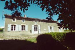 Achat Maison 7 pièces Chenac St Seurin d Uzet