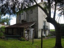 Achat Maison 3 pièces St Denis des Murs