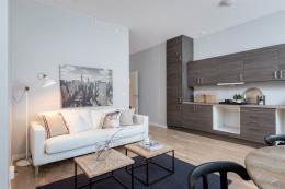 Achat Appartement 3 pièces Castries