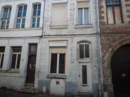 Achat Maison 3 pièces Valenciennes