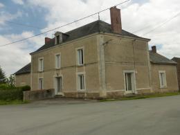 Achat Maison 8 pièces La Ferriere en Parthenay