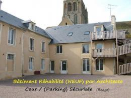 Achat Appartement 2 pièces St Pierre sur Dives