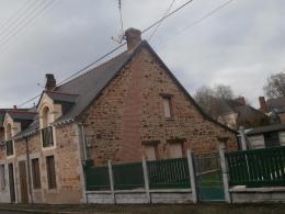 Achat Maison 9 pièces La Guerche de Bretagne