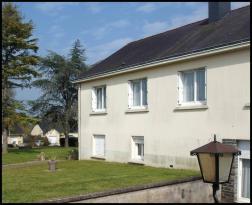 Achat Maison 7 pièces La Roche Blanche