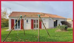 Achat Maison 5 pièces Fresnay en Retz