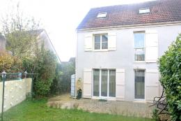 Achat Maison 6 pièces Mitry Mory