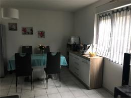 Achat Appartement 2 pièces Lauterbourg