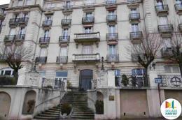 Achat Appartement 2 pièces Chatelguyon