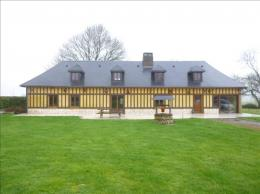 Achat Maison 12 pièces Hericourt en Caux