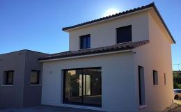 Location Villa Restinclieres