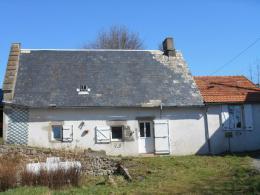 Achat Maison 3 pièces St Gervais d Auvergne
