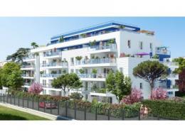 Achat Appartement 3 pièces Marseille