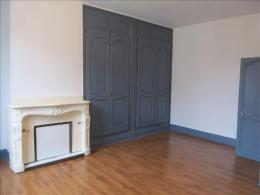 Location Appartement 4 pièces Conches en Ouche