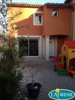 Location Maison 4 pièces Salon de Provence