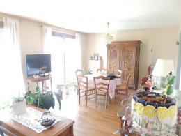 Achat Appartement 4 pièces Bourg en Bresse