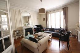 Location Appartement 6 pièces Paris 07