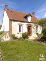 Achat Maison 4 pièces St Maurice sur Aveyron