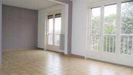 Achat Appartement 3 pièces Roussillon