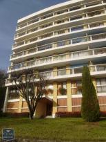 Achat Appartement 3 pièces 41000