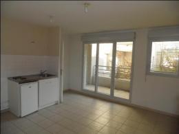 Location Appartement 2 pièces Acheres