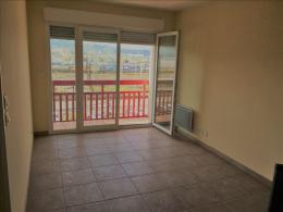 Location Appartement 2 pièces Hendaye