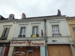Achat Appartement 3 pièces La Chartre sur le Loir
