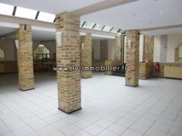 Achat Immeuble Brouckerque