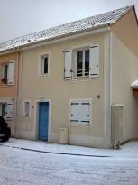 Location Maison 4 pièces Roissy en Brie