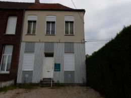 Location Commerce Raimbeaucourt