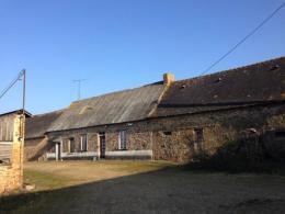 Achat Maison 3 pièces St Cyr le Gravelais