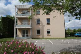Achat Appartement 3 pièces L Isle sur la Sorgue