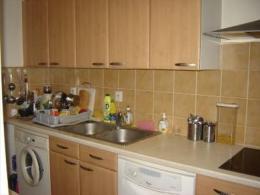 Appartement Bondy