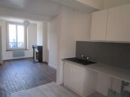 Location Appartement 3 pièces St Denis de l Hotel