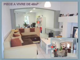 Achat Maison 4 pièces St Lys