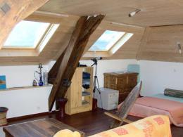Achat studio St Remy de Maurienne