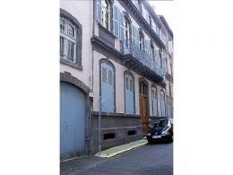 Location Appartement 2 pièces Thiers