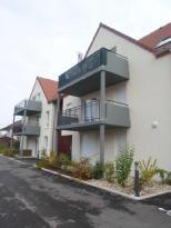 Location Appartement 2 pièces La Chapelle St Luc