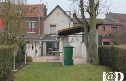Achat Maison 5 pièces Haubourdin
