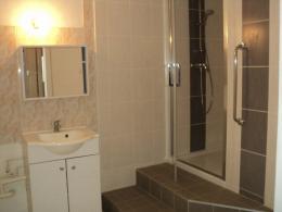 Location Appartement 3 pièces Pont St Vincent
