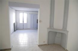 Achat Appartement 3 pièces Calvisson