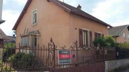 Location Maison 5 pièces Belfort
