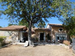 Achat Villa 6 pièces Besse sur Issole