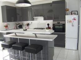 Achat Appartement 4 pièces Brignoud