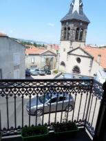 Location Appartement 3 pièces Romagnat