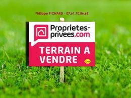 Achat Terrain Nantes